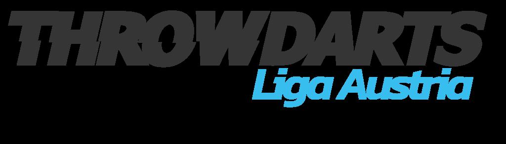 Logo Throwdarts Dart Liga Austria